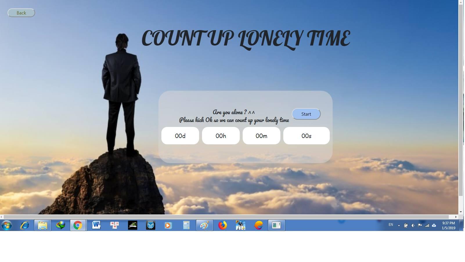 COUNTUP, COUNTDOWN VÀ GAME TIC TAC TOE