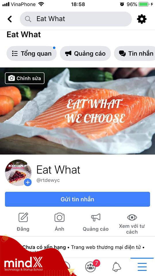 EAT WHAT