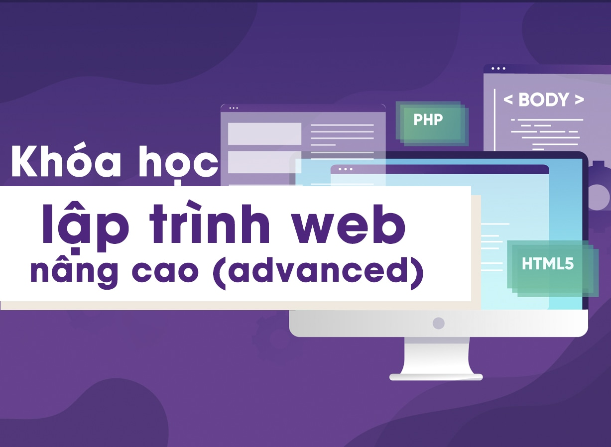 Web Advanced