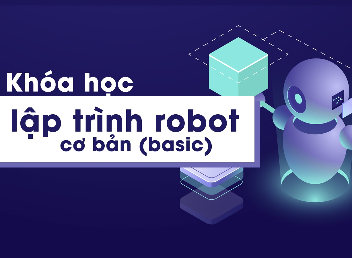 Robotic Basic