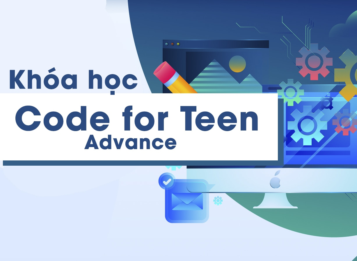 Code For Teen Advanced