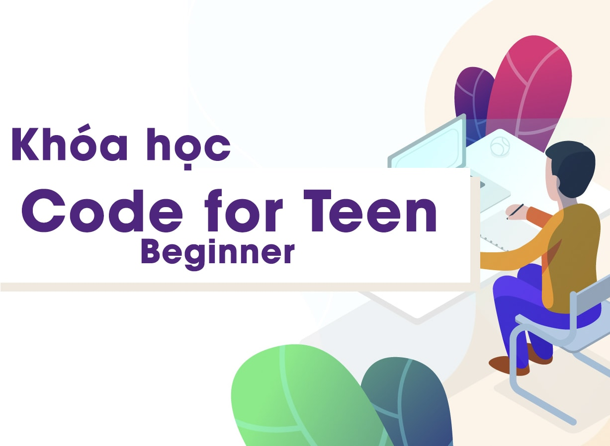 Code for Teen Beginner