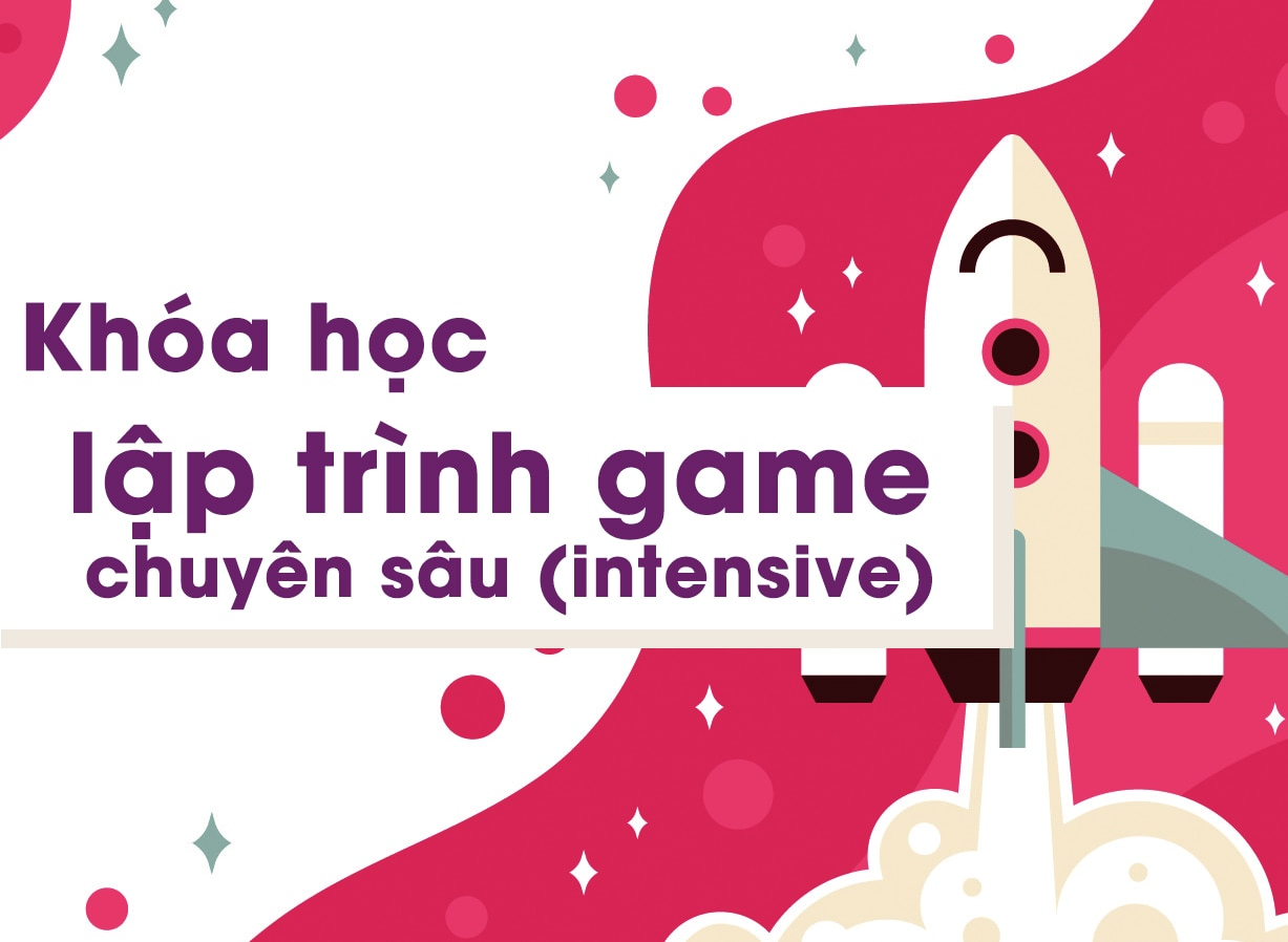 Game Intensive