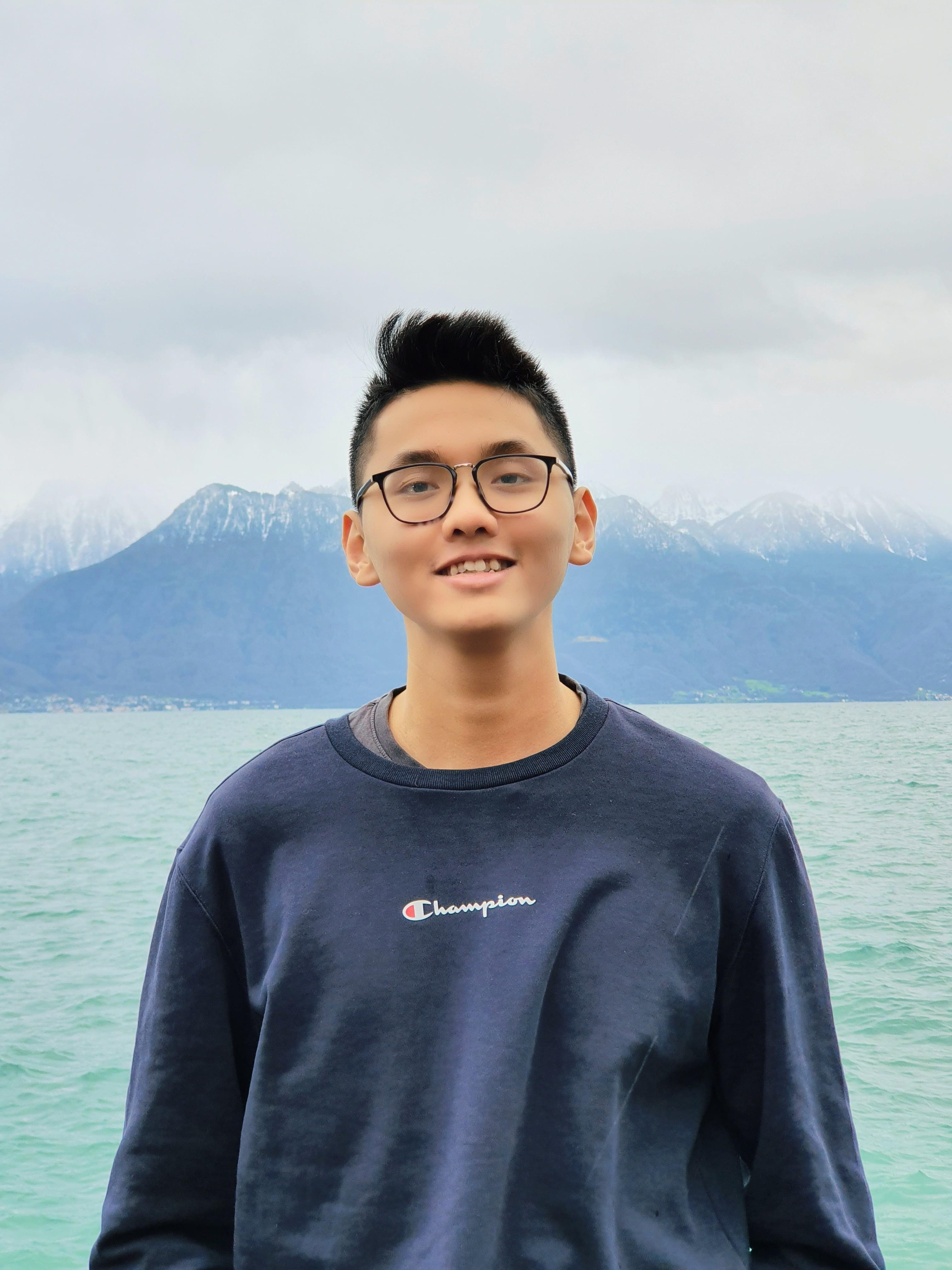 Lê Trần Hoành