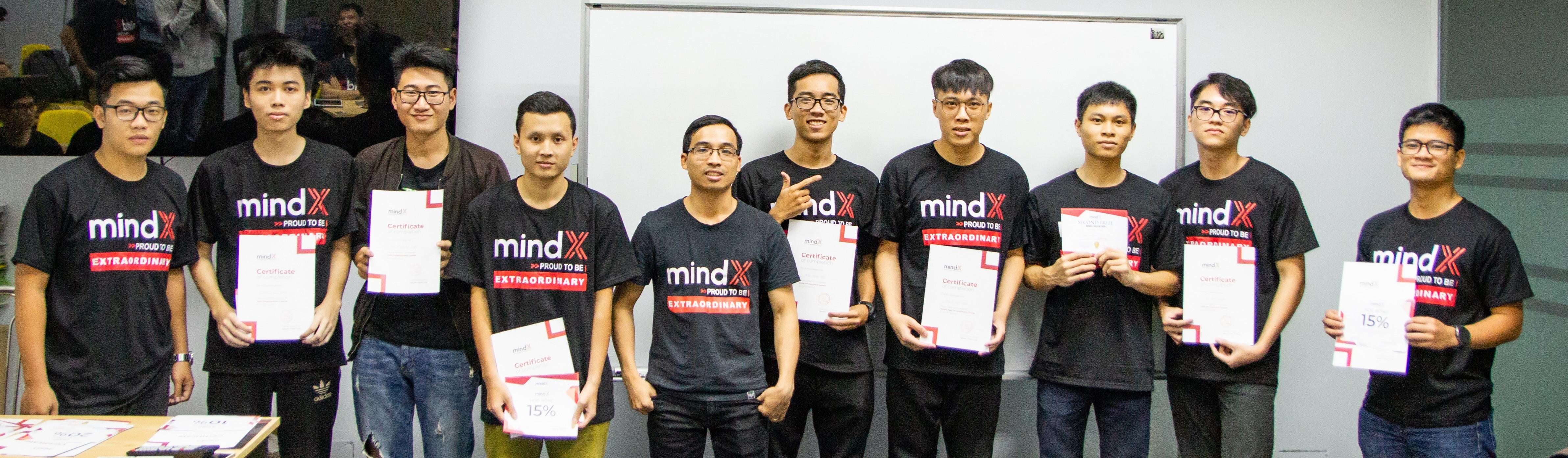 MindX course