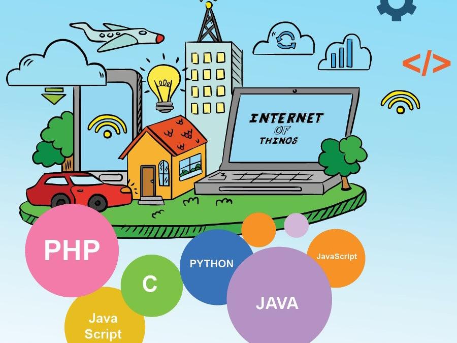 Các thành phần của ngôn ngữ lập trình cơ bản nhất