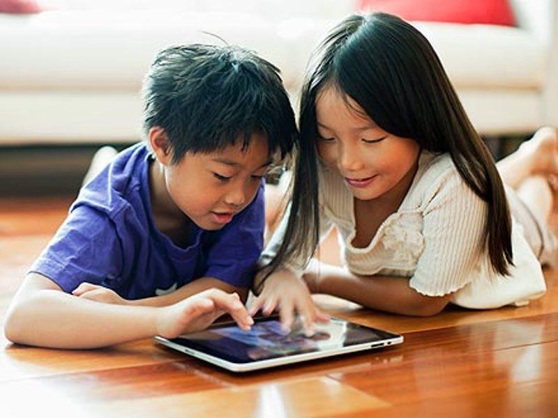 Đào tạo trẻ em thành lập trình viên có khó không