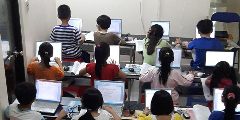 Những lý do bạn nên đào tạo trẻ thành lập trình viên 1