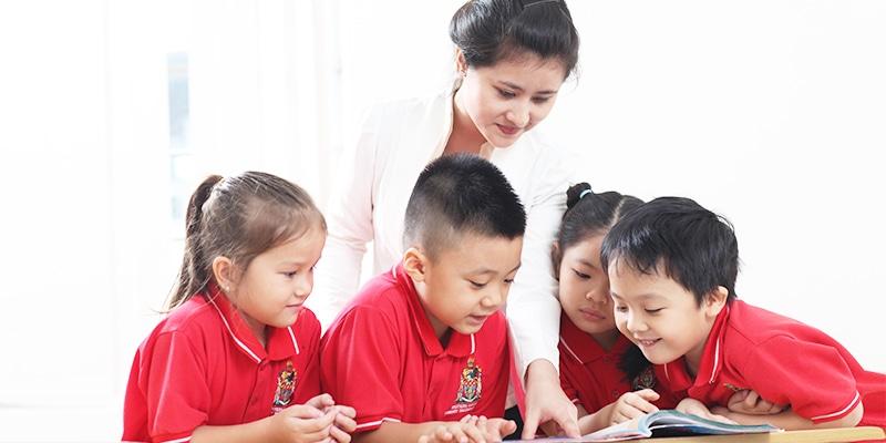 Đào tạo trẻ em thành lập trình viên có khó không?