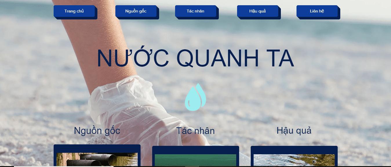 H2O - Hoàng Minh Phúc, Nhật Quang, Hữu Lương