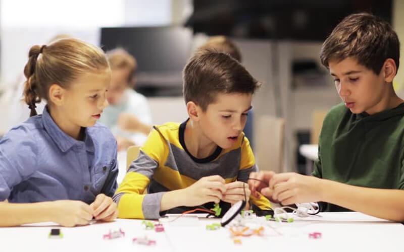 Ngôn ngữ học code web cho trẻ em phổ biến nhất hiện nay 1