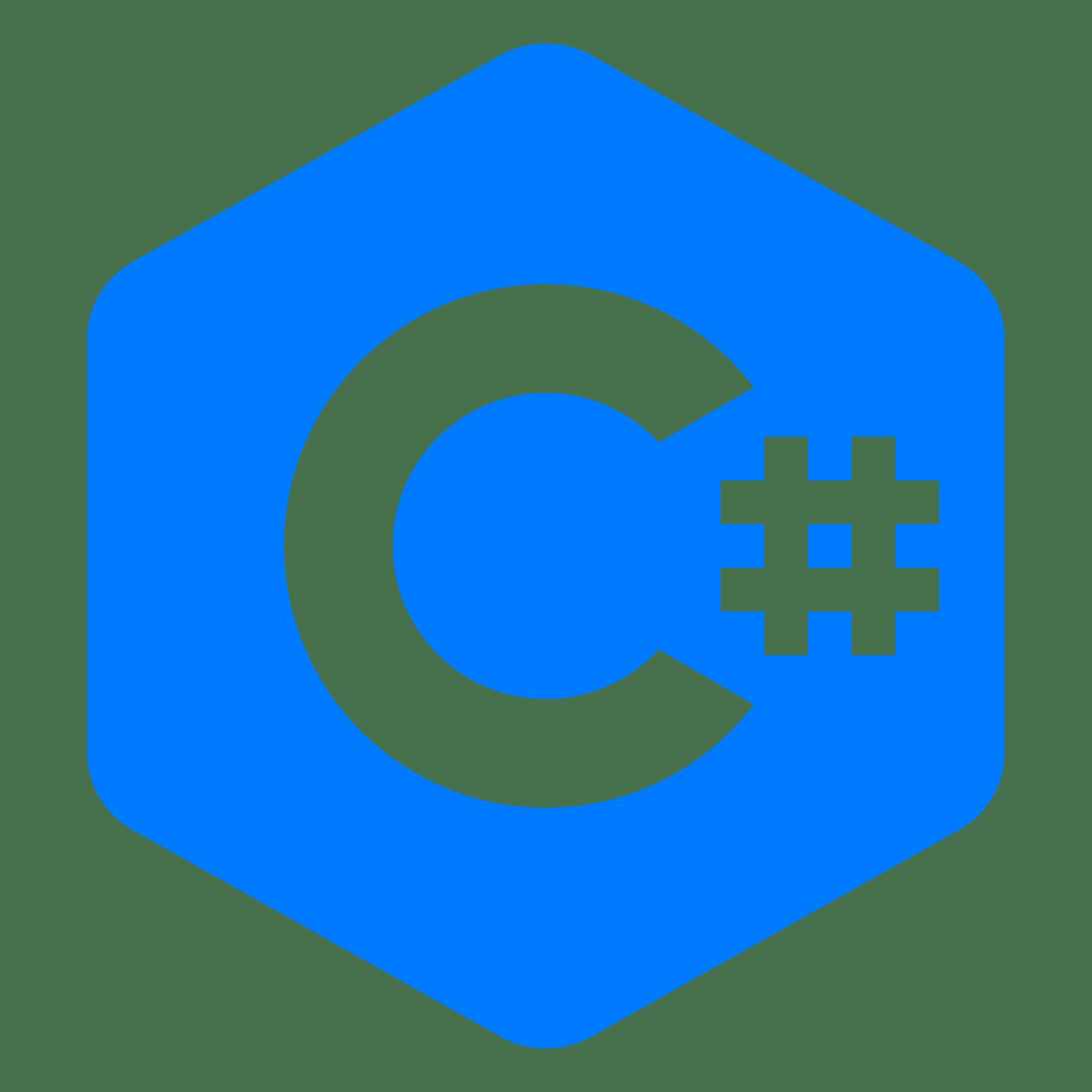 học lập trình C# ngay lập tức