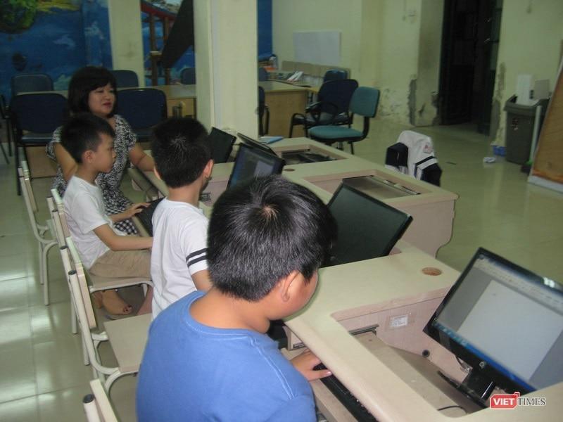 Học lập trình sớm giúp trẻ vững bước trong tương lai