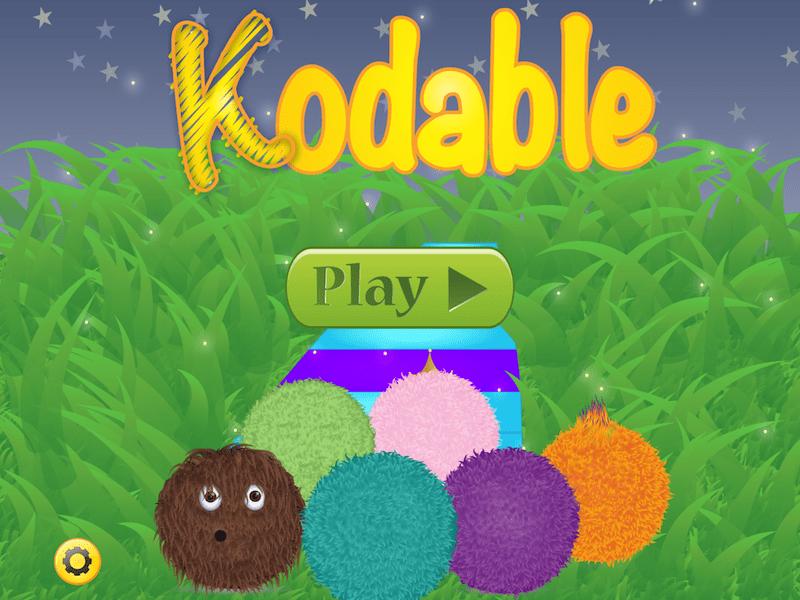Ứng dụng Kodable