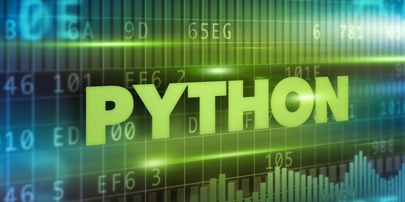 Học lập trình python từ A đến Z