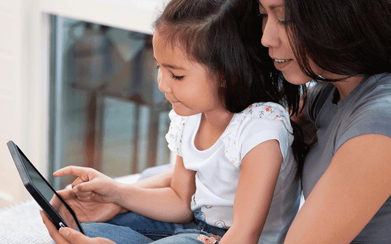 Học lập trình web online cho trẻ em qua ứng dụng Scratch