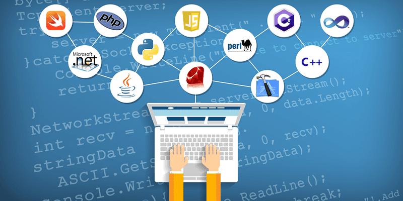 Các ngôn ngữ lập trình web phổ biến nhất hiện nay 3