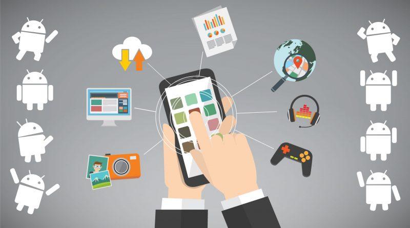 Hướng dẫn học lập trình android từ cơ bản đến nâng cao