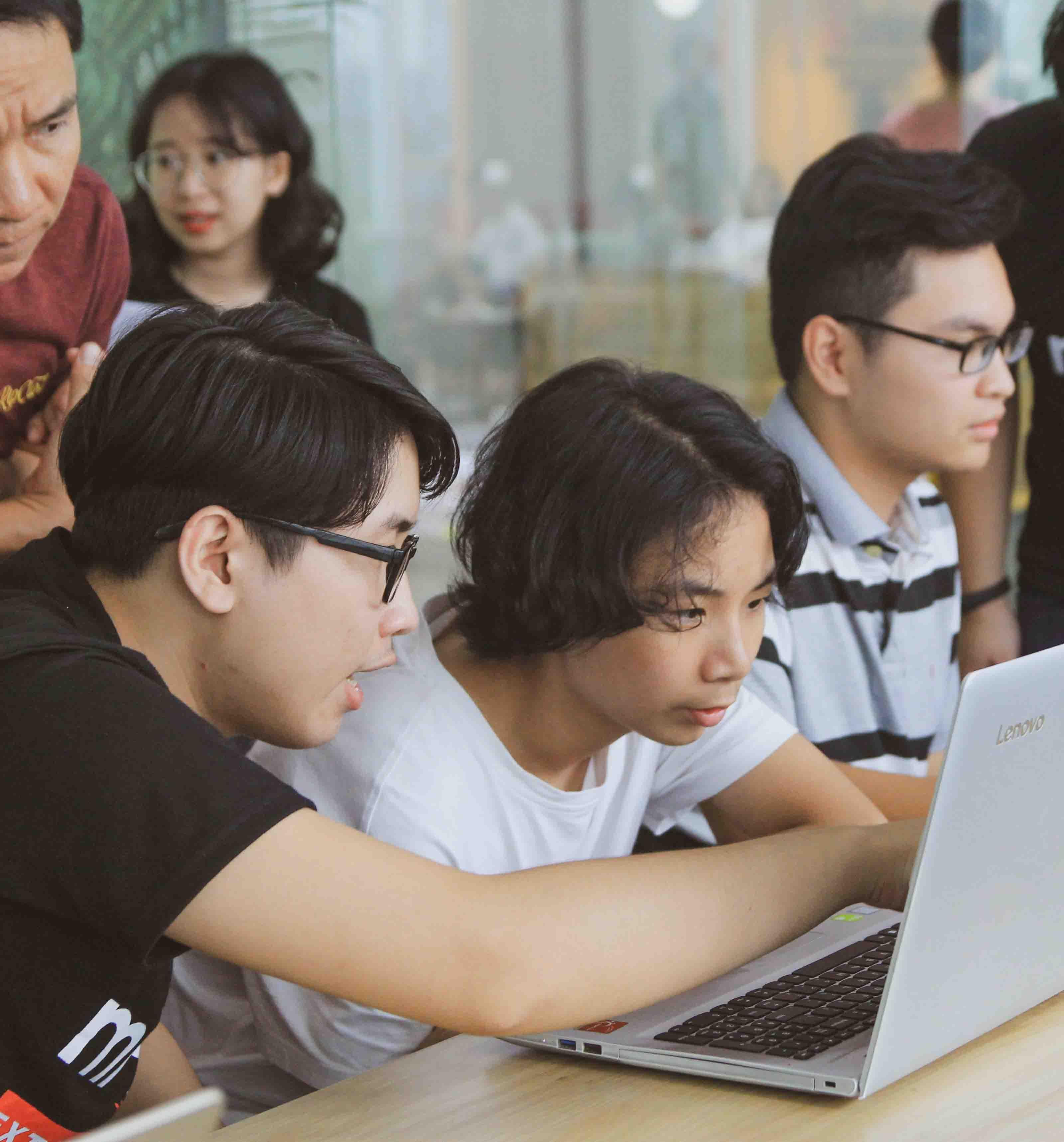 Tìm hiểu những thuật ngữ lập trình web