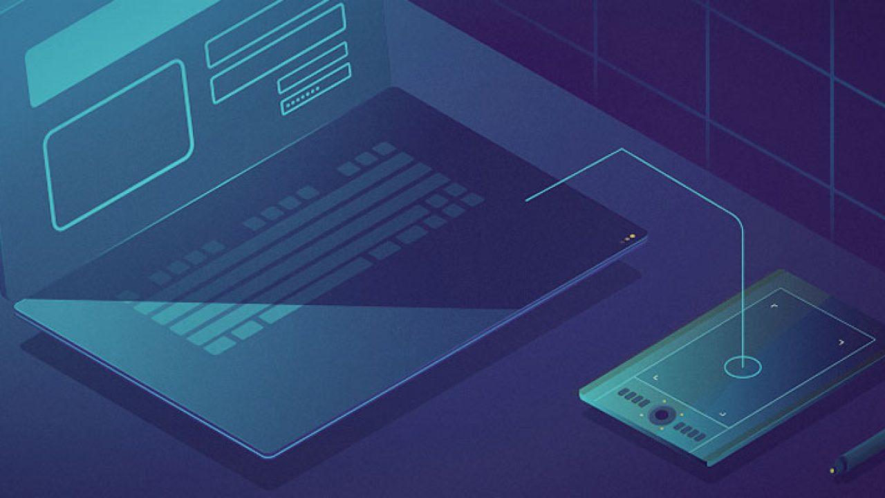 Hướng dẫn lập trình web web cơ bản cho người mới học