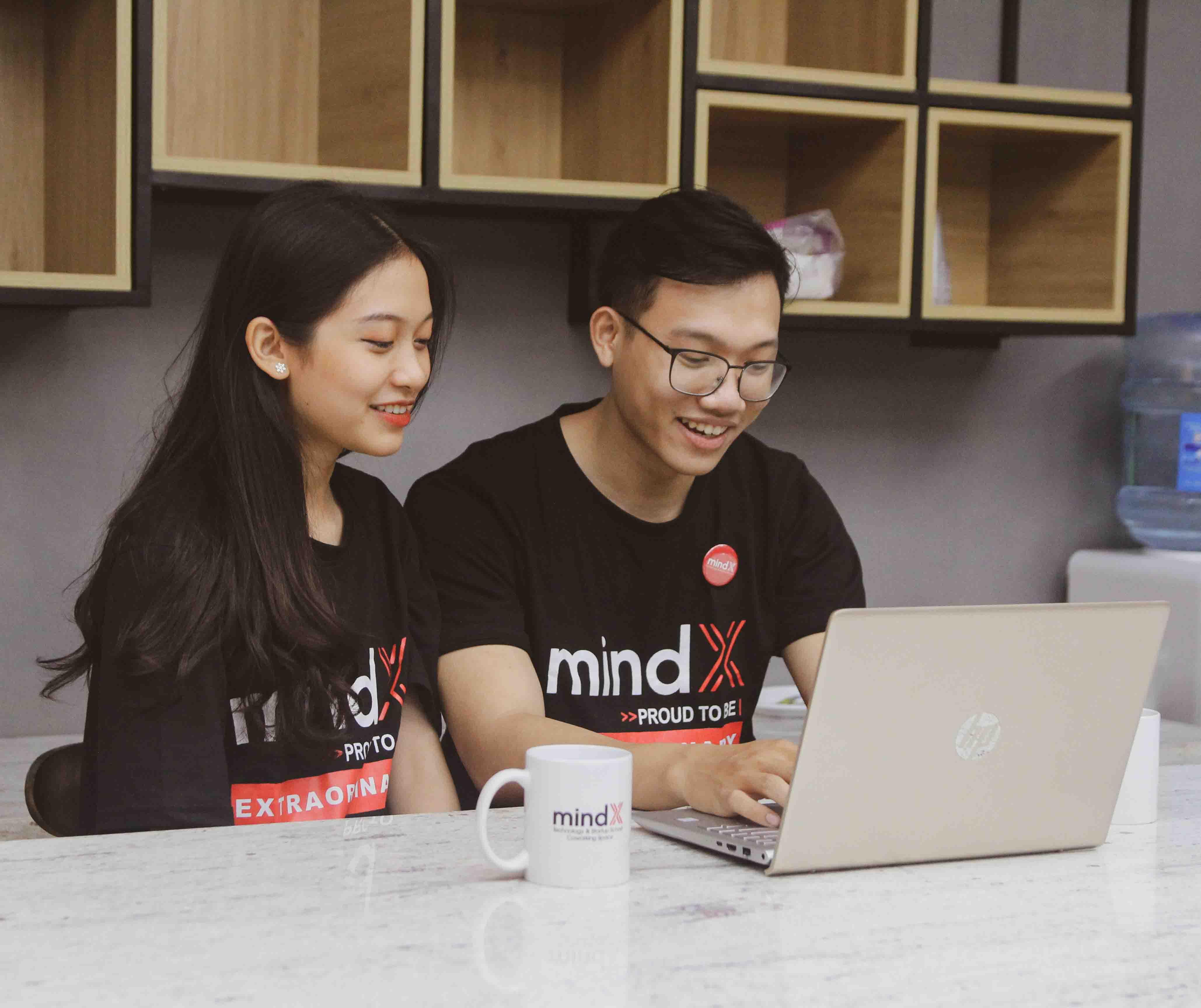Khóa học lập trình cho người mới bắt đầu tại Mindx có gì khác biệt?