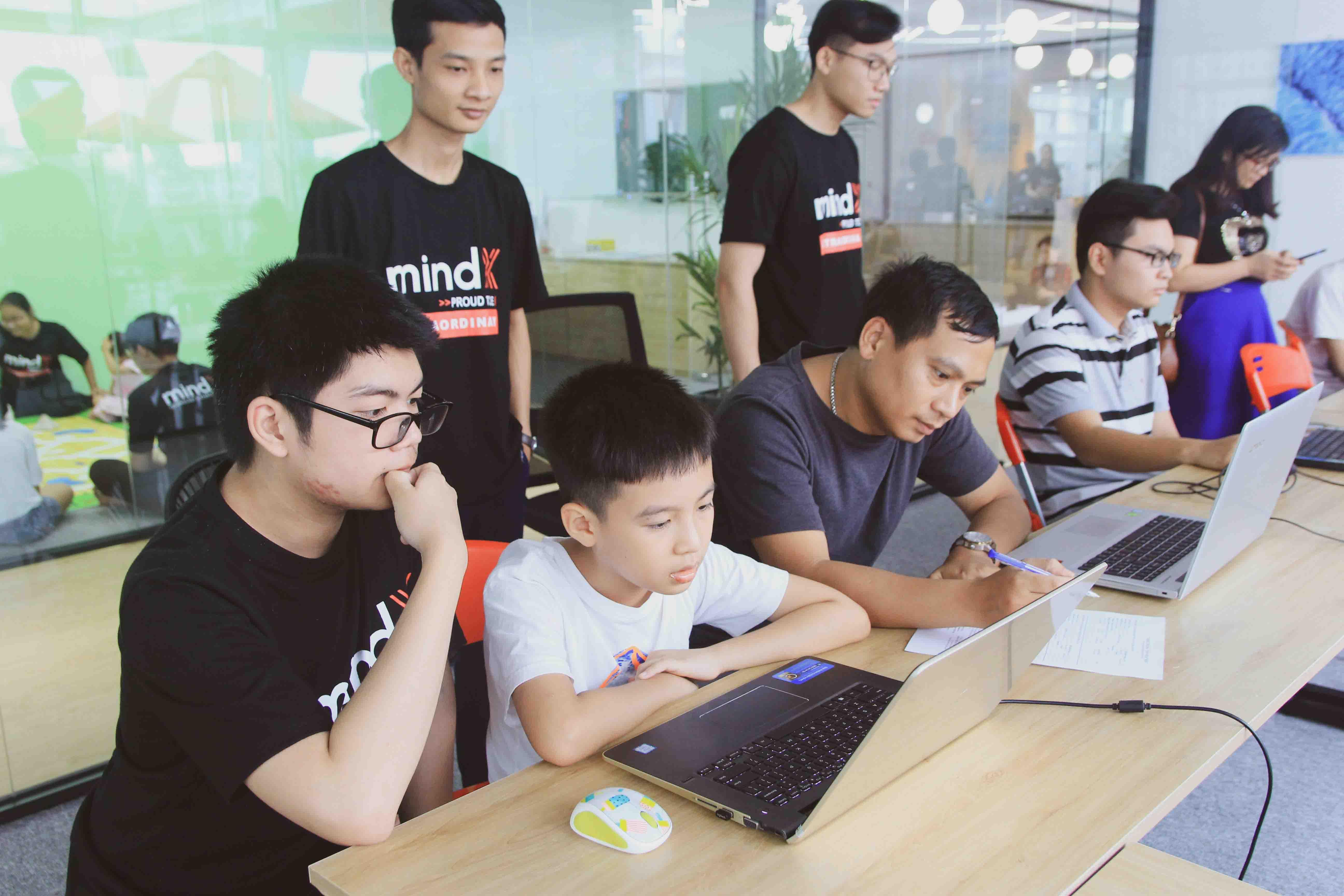 Tìm hiểu mô hình Blended Learning tại MindX - 3