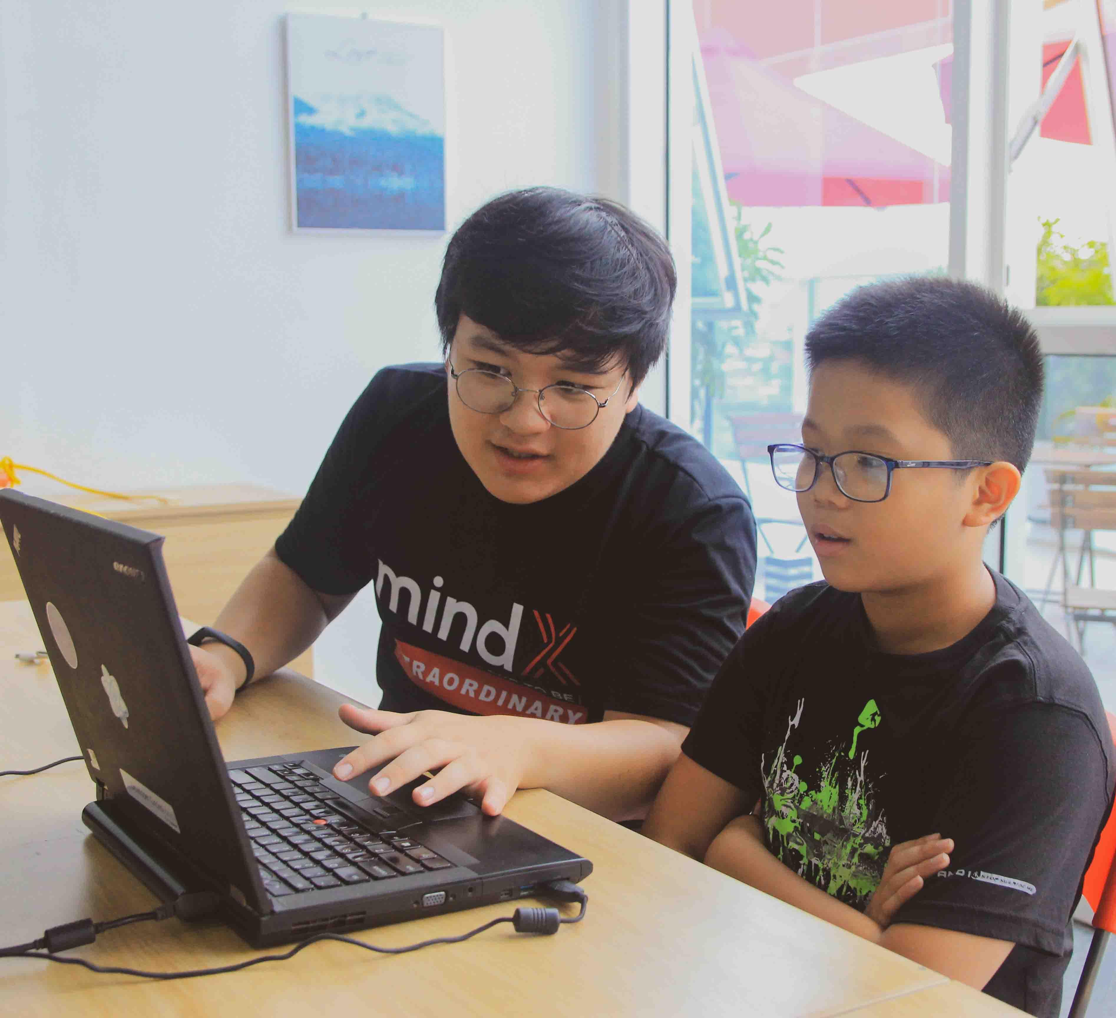 Tìm hiểu mô hình Blended Learning tại MindX - 2