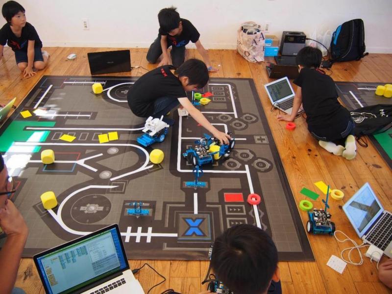 4 Phương pháp dạy lập trình cho học sinh tiểu học tốt nhất hiện nay