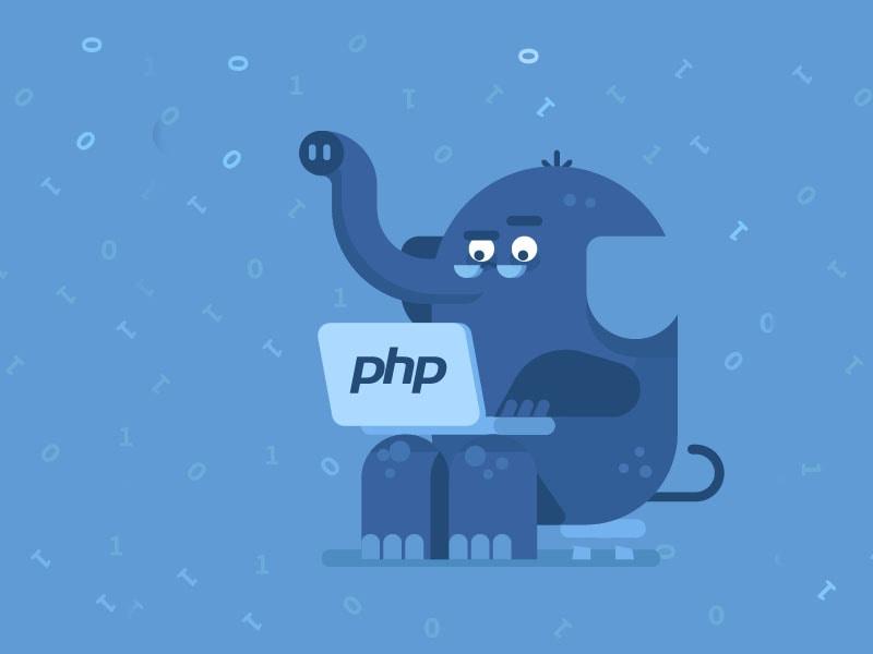 Lập trình ngôn ngữ PHP