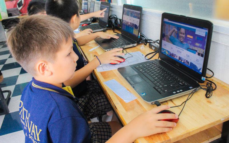 Tại sao nên dạy lập trình game trên android cho trẻ em
