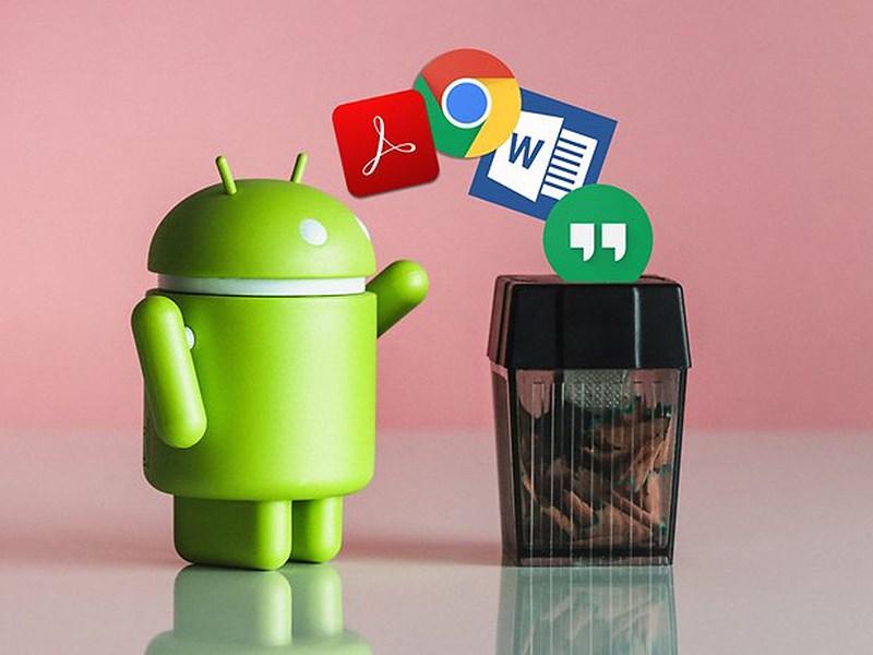 Học lập trình ứng dụng android cho trẻ ở đâu tốt nhất?