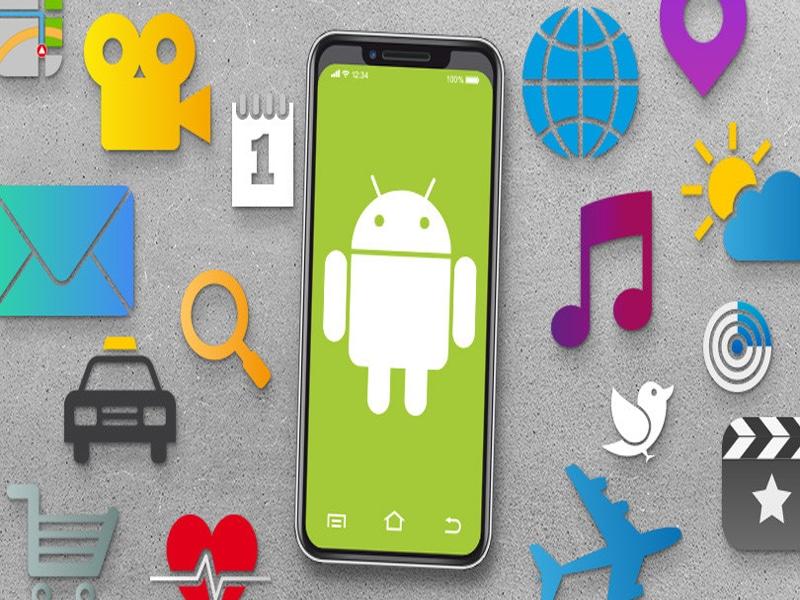 Những kỹ năng cần có trước khi học lập trình ứng dụng android cho trẻ