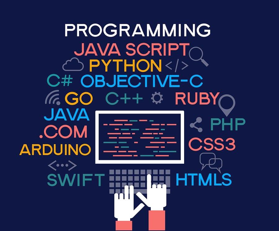 Để trở thành lập trình viên cần học những môn học gì?