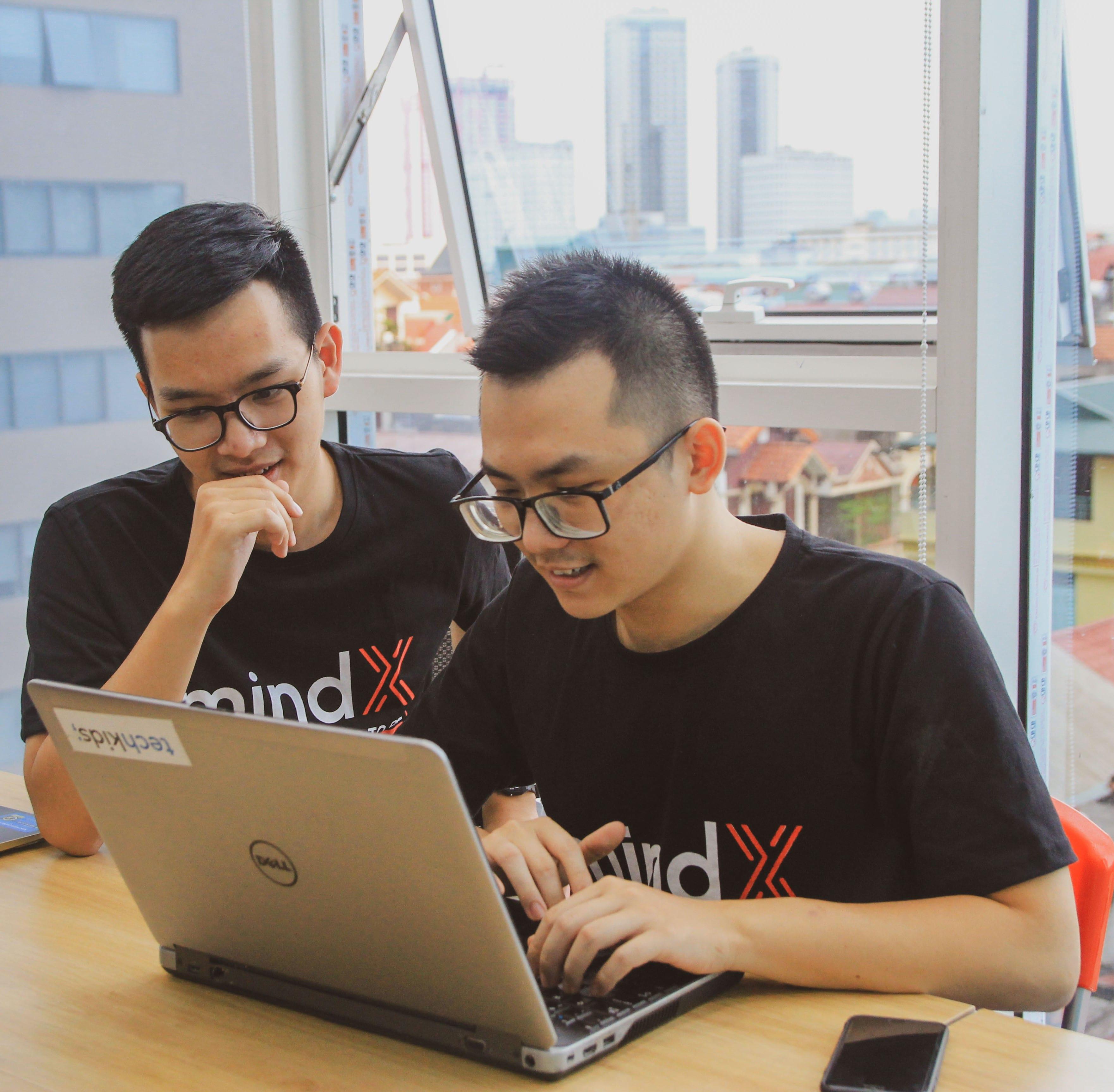 3. Lớp học lập trình web chuyên nghiệp và bài bản tại Hà Nội
