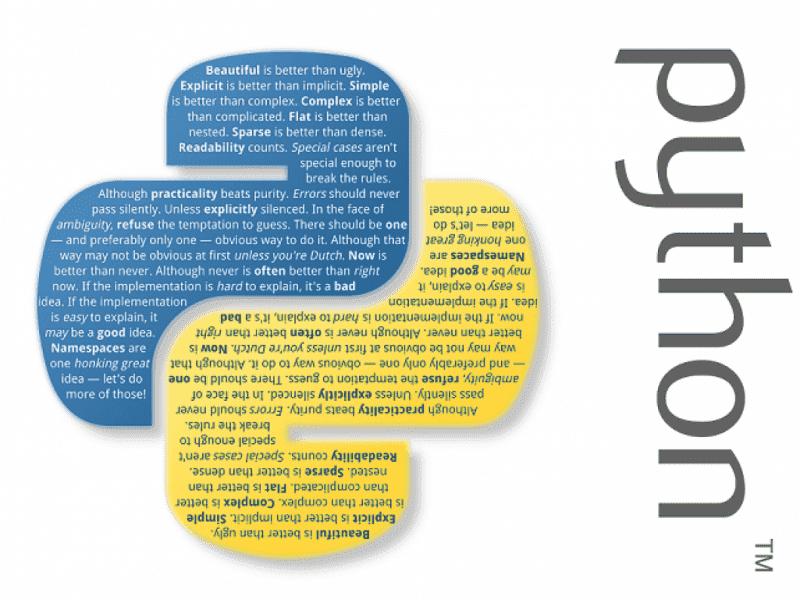 Ngôn ngữ lập trình Python