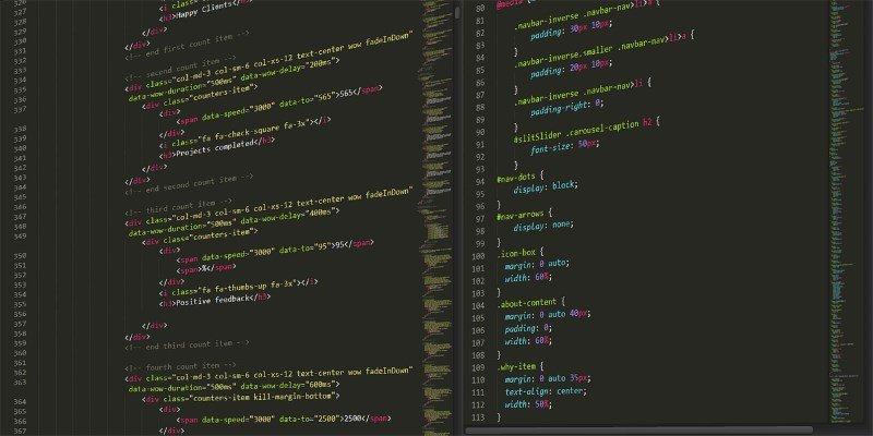 Vậy nên học ngôn ngữ lập trình nào?