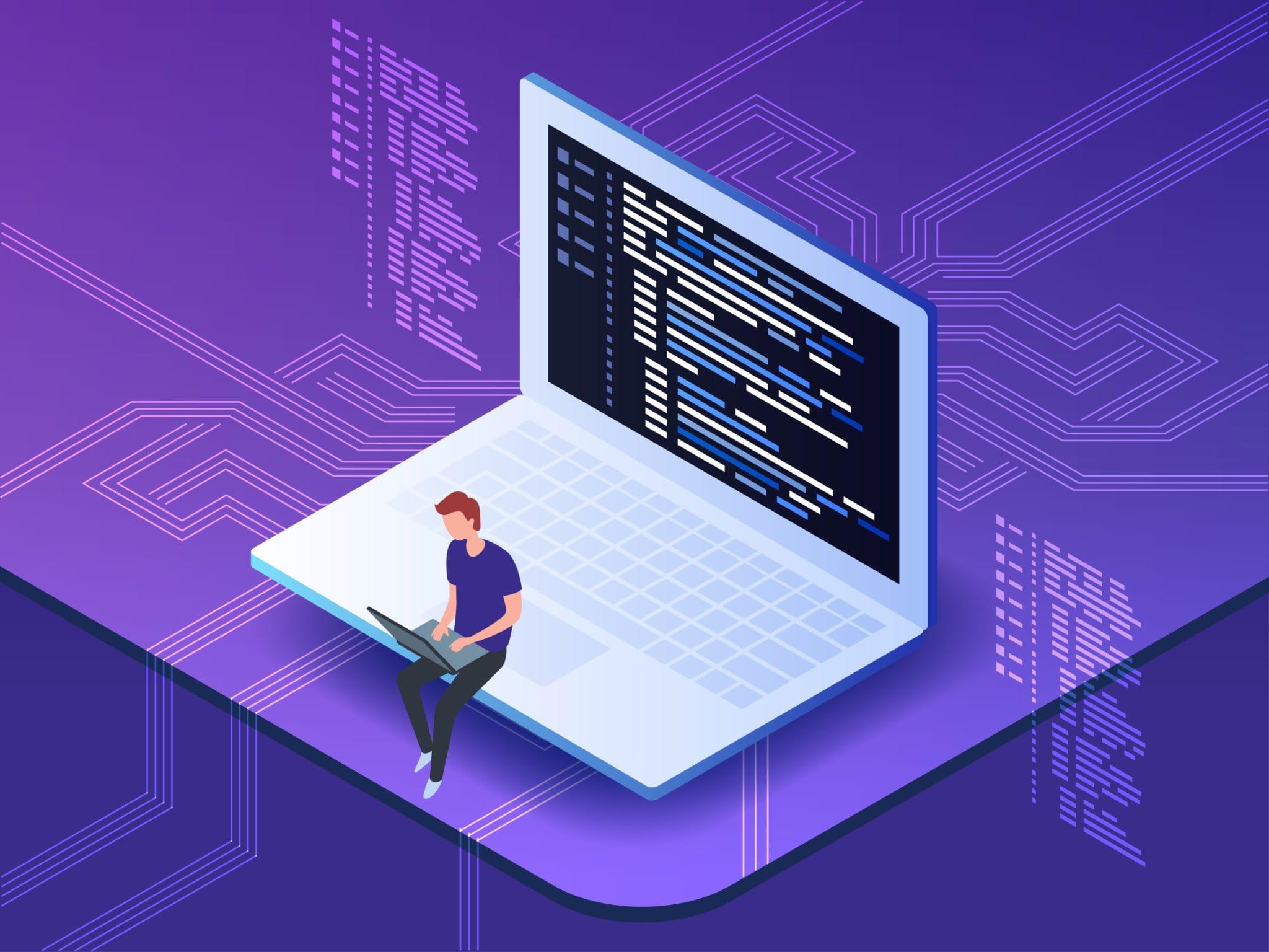 Ngôn ngữ lập trình plc là gì? Các ngôn ngữ lập trình plc phổ biến nhất hiện nay