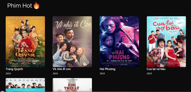 Phim Viet