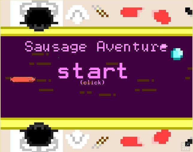 Sausage Adventure